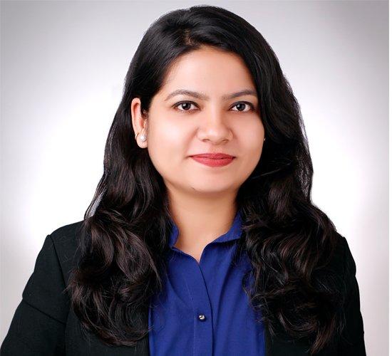 MS. SANA BHAMLA